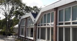 Renovatie basisschool De Werft