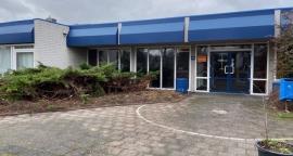 Renovatie school Nieuwe Inslag