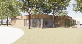 Verbouw en nieuwbouw basisschool De Biezenhof