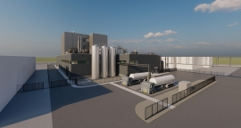 Realisatie geitenmelkpoederfabriek
