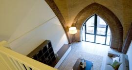 Herontwikkeling Blasiuskerk tot 11 appartementen