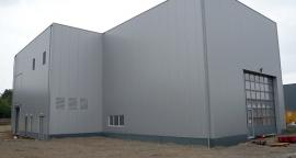 Nieuwbouw Beproevingsfaciliteit
