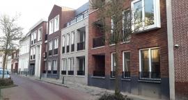 Nieuwbouw 11 appartementen