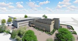 Uitbreiding Hoornbeeck College